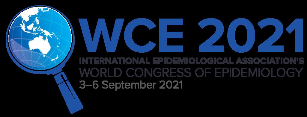 WCE2021 logo